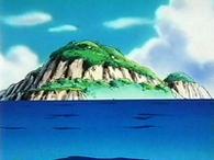 Isla sin nombre 1