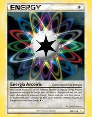 Energía arcoíris (HeartGold & SoulSilver)