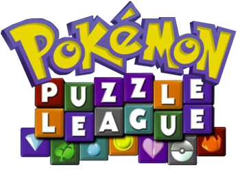 Archivo:Logo Pokémon Puzzle League.png