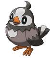 Starly en Pokémon Ranger 2.png