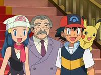 EP553 Maya, el señor Backlot y Ash