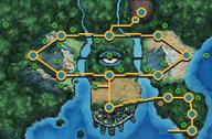Yaguruma Forest mapa.png