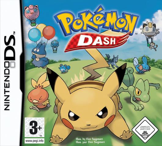 Archivo:Pokémon Dash.png