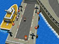 Muelle Marítimo Ciudad Porcelana