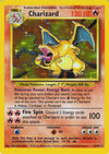 Charizard (Legendary Collection TCG)