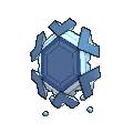 Imagen posterior de Cryogonal en la sexta generación