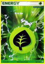 Energía planta (EX Holon Phantoms TCG)