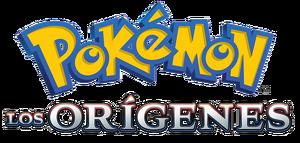 Logo de Pokémon: los orígenes