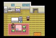 Casa del entrenador Primer piso Rubí