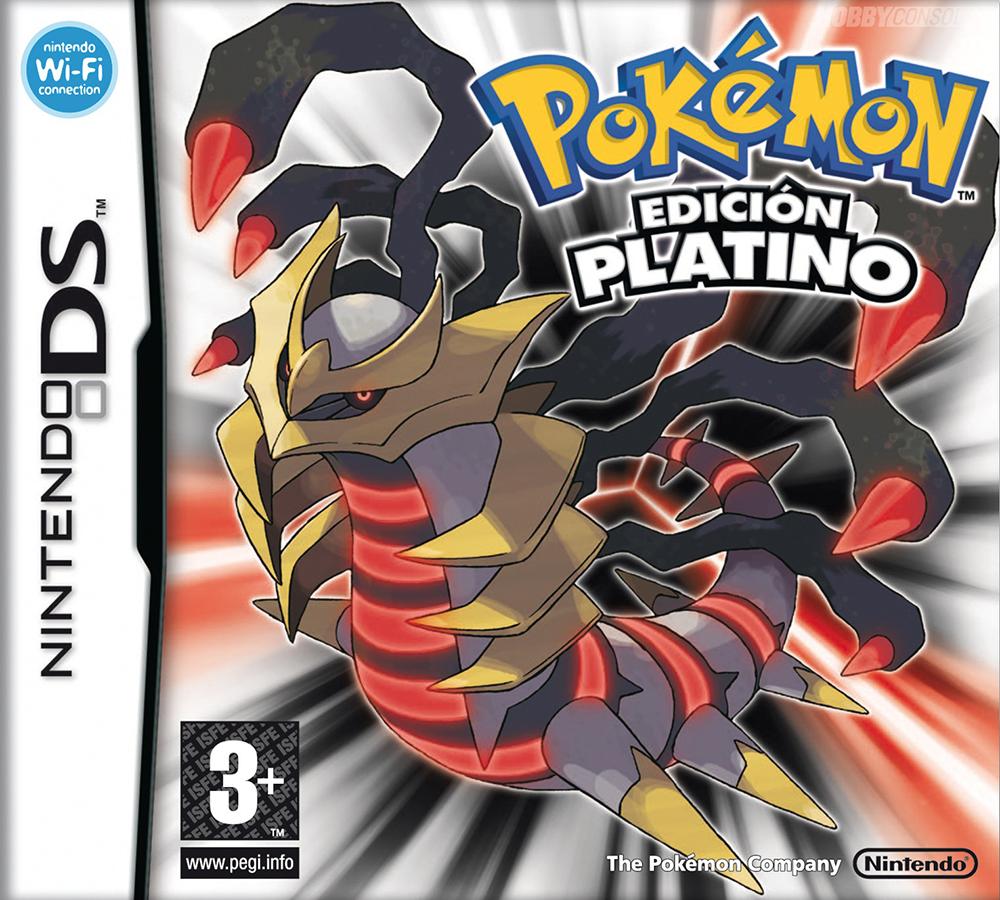 Mi Top 6 . Mejores generaciones - Proyecto Pokemon NuGen - 3DJuegos