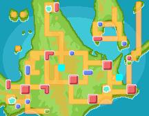 Archivo:Mundo Distorsión mapa.png