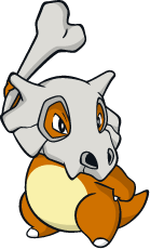 Archivo:Cubone (dream world).png