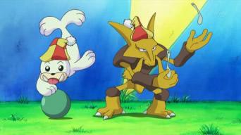 Pokemon Seel Y Images