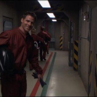 Hazmat SG-1 a partir de una realidad alternativa
