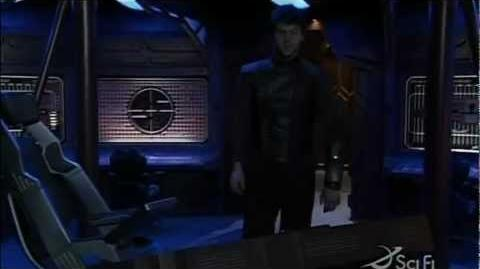 Stargate Ancients