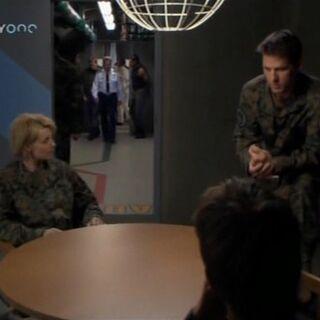Jungle SG-1 a partir de una realidad alternativa
