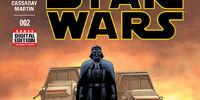 Star Wars 2: Skywalker Strikes, Part II