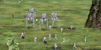 Misión a Endor (Guerra Civil Galáctica)