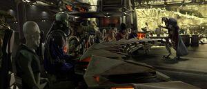 Star Wars Episode III - Chapter 21 - The Separatist Council on Utapau.jpg