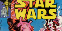 Star Wars 59: Bazarre