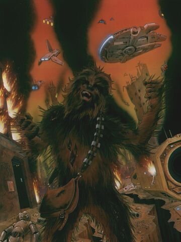 Archivo:Chewbacca Dies.jpg