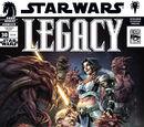 Star Wars: Legacy 30: Vector, Part 11