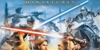 Star Wars Miniatures: Clone Strike