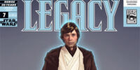 Star Wars: Legacy 7: Broken, Part 6