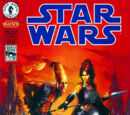 Star Wars: Republic: Vow of Justice