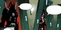 Cámaras del Consejo Oscuro (Dromund Kaas)