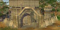 Escape de Prisión en Kashyyyk