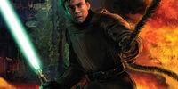Primer Duelo en el Anakin Solo