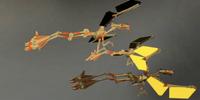 Droide aéreo Ala-D