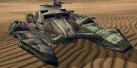Tanque de combate TX-130T