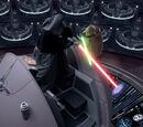 Duelo en el Senado (Gran Purga Jedi)