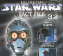 The Official Star Wars Fact File 32