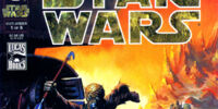 Star Wars: Republic: Outlander