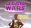 Aventuras en las Guerras Clónicas: Volumen 2