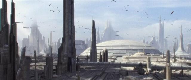 Archivo:Coruscant vistas ciudad.jpg