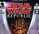 Star Wars: Republic 74: The Siege of Saleucami, Part 1