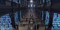 Archivos Jedi