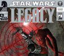 Star Wars Legacy 0½