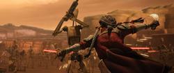 Hondo repeliendo droides.png