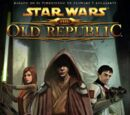 Star Wars: The Old Republic: La Paz bajo Amenaza (cómic)