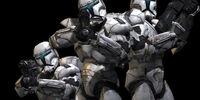 Comando Clon