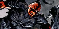 Sith humano no identificado (Daluuj)