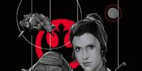 Blanco Móvil: Una Aventura de la Princesa Leia