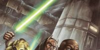 Star Wars: Republic 65: Show of Force, Part 1