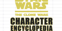 Star Wars: The Clone Wars Character Encyclopedia