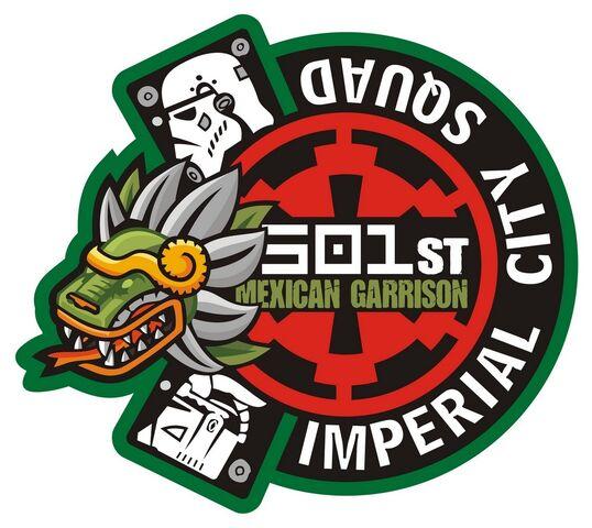 Archivo:Imperial City Squad.jpg
